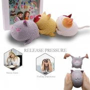 Funny Cute Animal Shaped Ball Great Stress Reliever