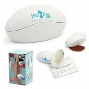 Egg-shaped Exfoliate Dead Skin Foot Care Foot Massage Tools