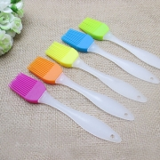 17cm Baking Cooking BBQ Silicone Brush