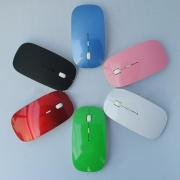 Ultra Thin 2.4G Wireless Mouse