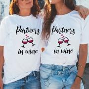 Maglia Bestie Partners in Wine