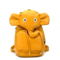 Cute Elephant Backpack&Bag