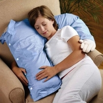 The Original Arm Snuggle Companion Pillow