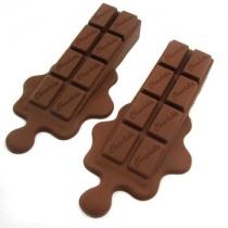 Door Stop-My Melting Chocolate Bar