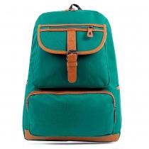 College Style School Bag Unisex Backpack