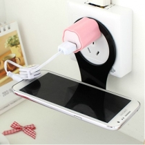 Mobile Phone Holder(Color randomly)