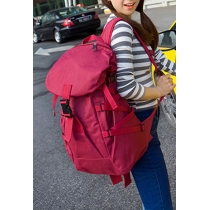 Unisex Large Travelling Hiking Sports School Bag Backpack