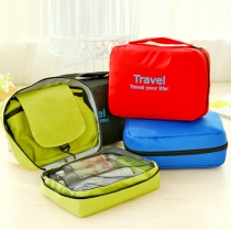 Portable Travelling Waterproof Washing Bags