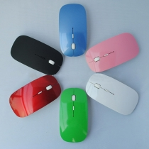 Ultra Thin 2.4G Wireless Mouse