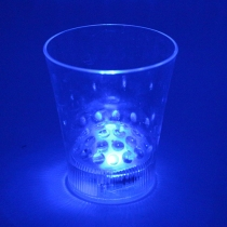 Creative Style Starry Sky Projection Luminous Cup