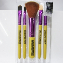 Professional Cosmetic 5pcs Makeup Brush Set