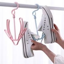 Hot Sale Multifunctional Shoe Rack