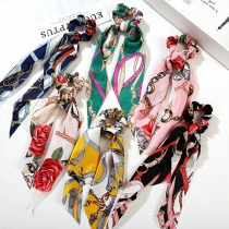 Fresh Style Colorful Printed Headband