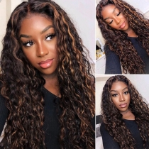 Fashion Hot Sale Long Curly Wings