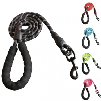 Hot Sale Pets Traction Rope with Garbage Separator
