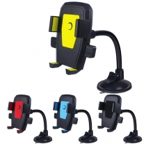 Creative Style 360 ° Rotating Multifunctional Car Phone Holder