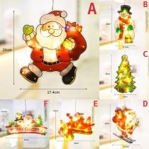 Cute Style Christmas Decoration LED Light