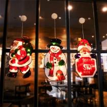 LED Christmas Holiday Festival Lights