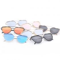 Fashion Sunscreen Anti-UV Polarized Sunglasses