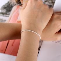 Simple Style Bracelet