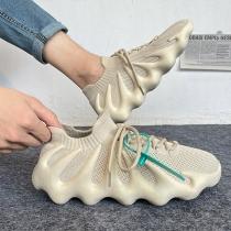 Jogging Shoe Fashion Octopus Sneakers Coconut Shoes