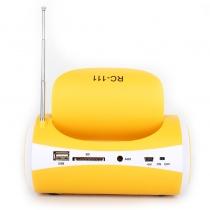 Cute Cartoon Mini Speaker For Iphone iPod MP3 Tablet PC Laptop