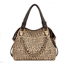Fashion leopard joker handbag