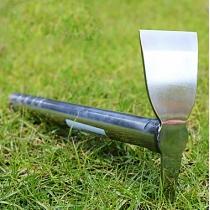 39*7.5*13 cm Stainless Steel Shovel