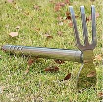 39*22*7.5 cm Stainless Steel Shovel